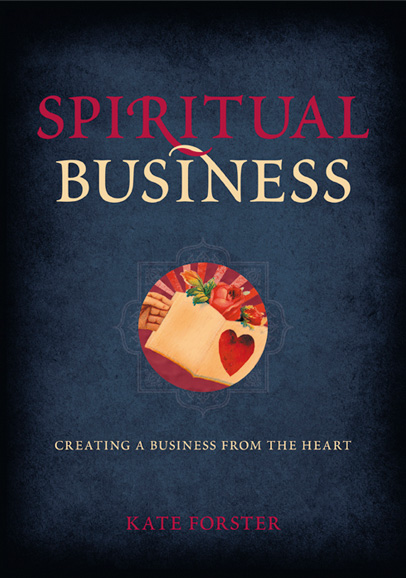 Spiritual Business Cover