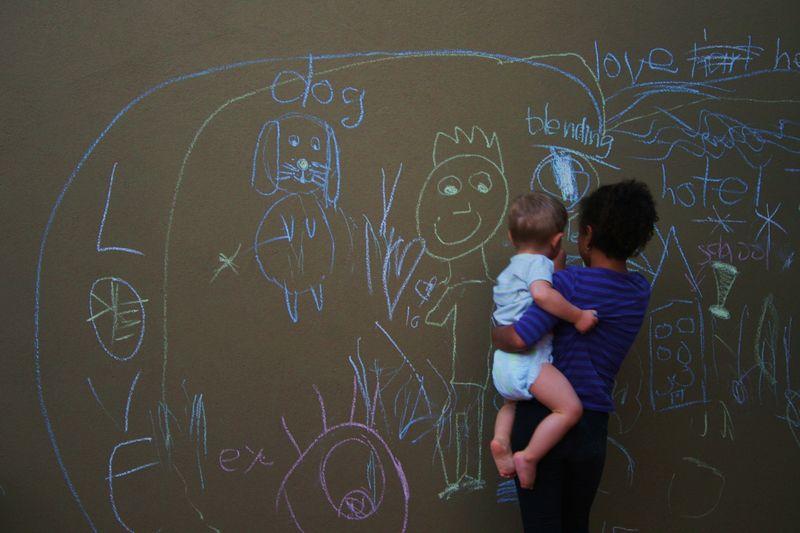 Creative Chalk