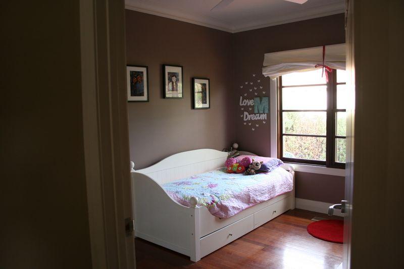Mikaela's Room