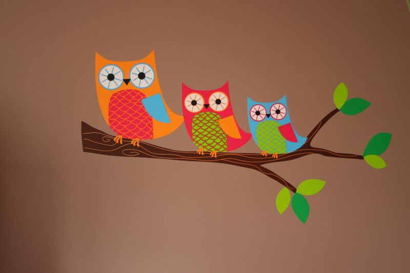 Owl Vinyls
