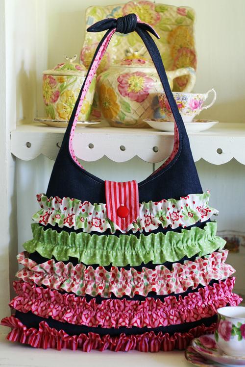 Janelle Wind Bag