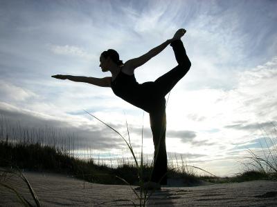 Dancers-pose