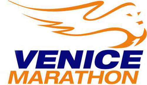 Logo venicemarathon 2010 post