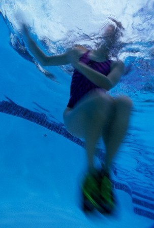 WaterRunWorkout
