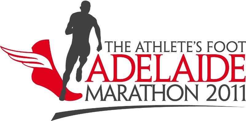 Adelaide marathon logo 800