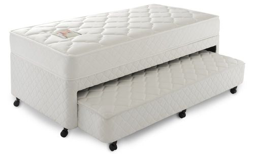 Bed&Trundle Bed 016