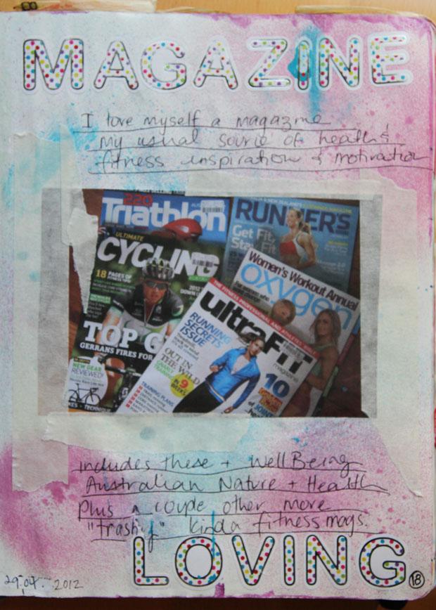 018 Magazines