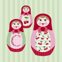 Cherry_doll_green