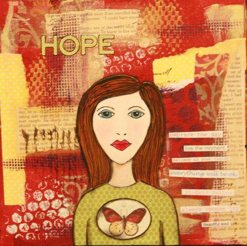 Ava Hope